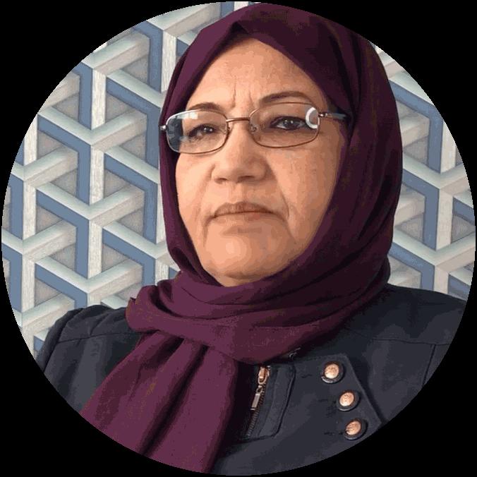 Aisha Alasphar