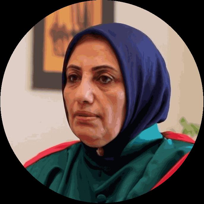 Rafiaa Al Abidi