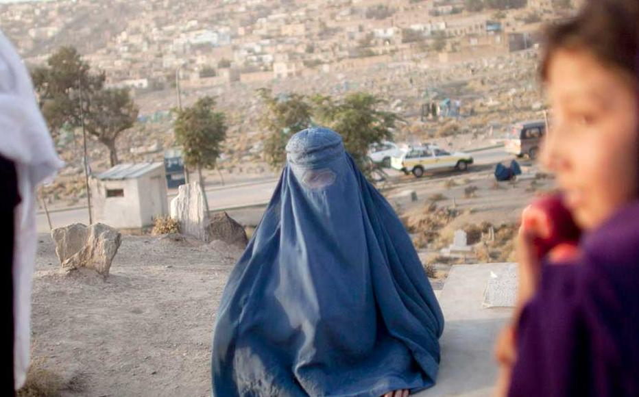 After nearly two decades of progress Afghan women's rights are again at a risk of deteriorating.
