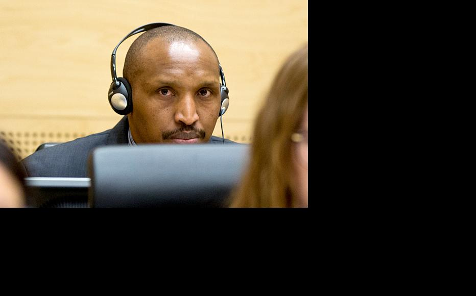 Bosco Ntaganda in court for the confirmation of charges hearing that started on February 10. (Photo: ICC-CPI/Flickr)