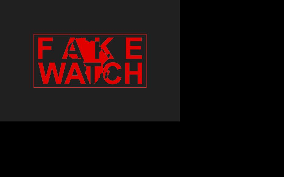 Fake Watch Africa logo