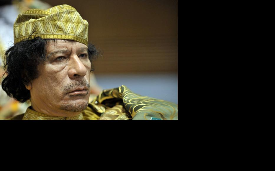 Libyans say that if Gaddafi had been captured alive, he would have continued to create problems.
