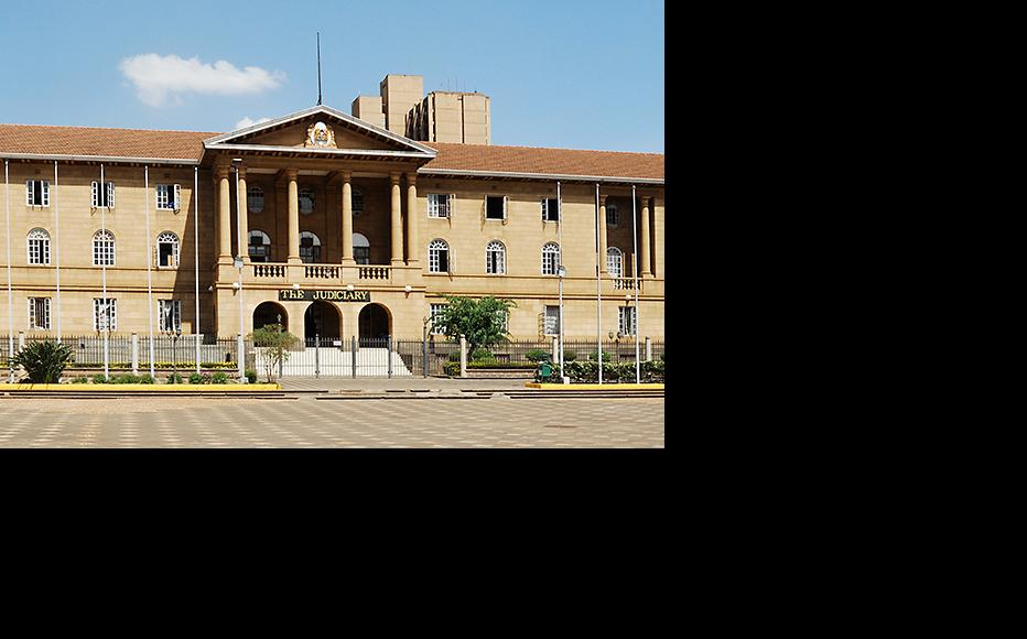 The High Court in Nairobi. (Photo: Ting Chen Wing/Flickr)