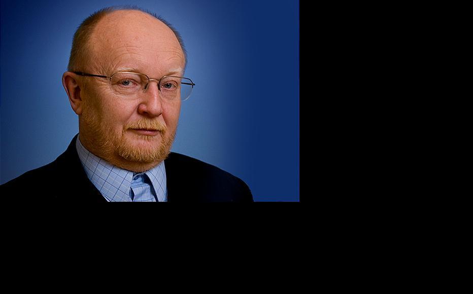 Alexei Malashenko. (Photo: Carnegie Moscow Centre)