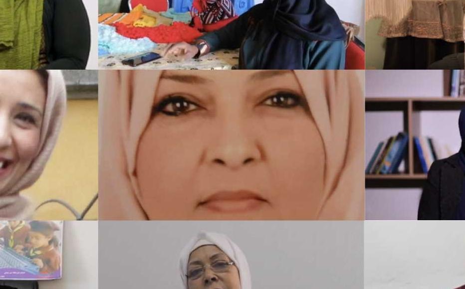 Stills form videos produced under Ante Raeda - You Are A Pioneer programme.