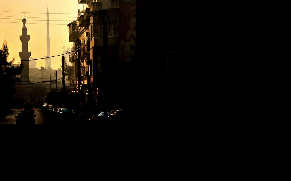A street in Damascus. (Photo: Jose Javier Martin Espartosa/Flickr)