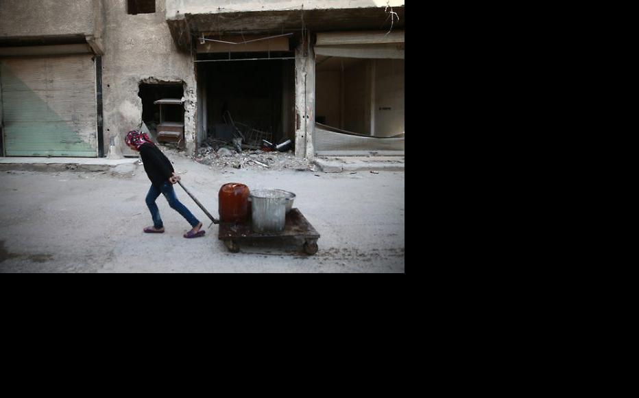 (Photo: Syria Stories)