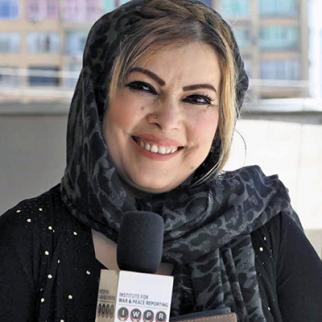 Mina Habib