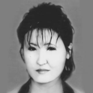 Gaziza Baituova
