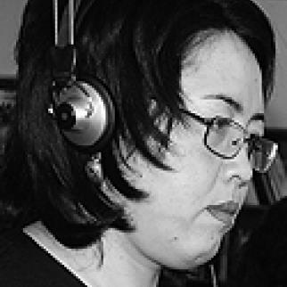 Rita Borbukeeva