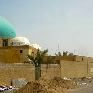 New rules are in place in Diyala, seeking to ensure mosques to do not preach violence. (Photo: Ali Mohammed)