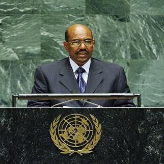 Omar al-Bashir now faces genocide charges, but is any likelier to be arrested? (Photo: UN Photo/Marco Castro)