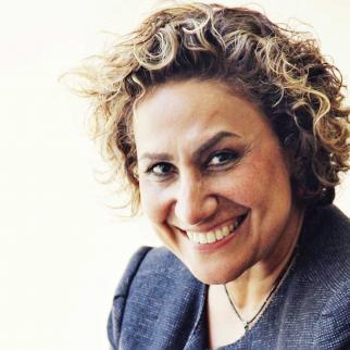 Roza Eftekhari 1961-2021