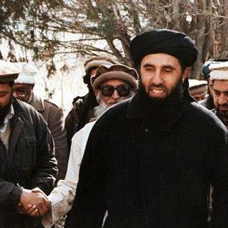 Gulbuddin Hekmatyar pictured in April 2012. (Photo: Omerdon100/Wikimedia Commons)