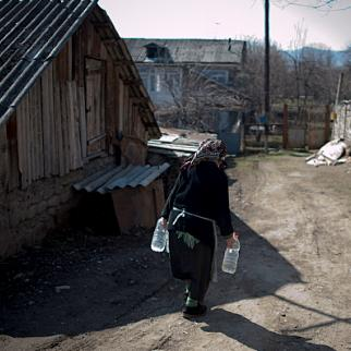 Villages in Armenia are to become part of larger administrative areas. (Photo: Nazik Armenakayan)