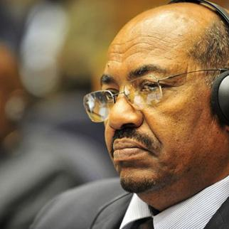 Sudanese president Omar al-Bashir was able to travel to Chad and Kenya without the authorities in either country attempting to arrest him.
