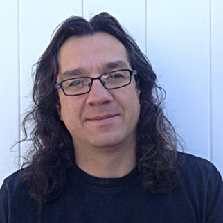 Yuri Bagrov. (Photo courtesy of Y. Bagrov)