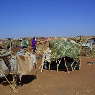 Growing calls for scrapping of emergency laws which have left six IDPs in prison for nearly a year without charge. (Photo: USAID)