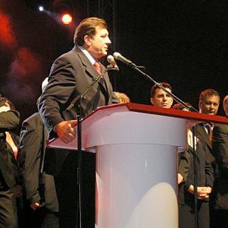 Milorad Dodik. (Photo: SNSD)