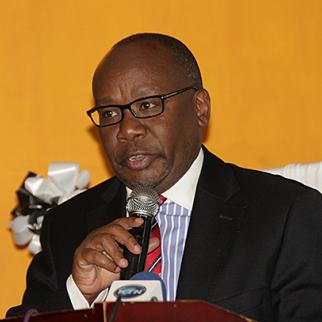 Shortly after being informed of the ICC warrant on October 2, Attorney General Githu Muigai issued a statement that the Kenyan judiciary would rule on Barasa's arrest. (Photo: The Standard)