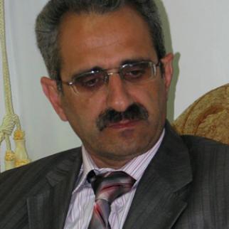 Hilal Mammadov. (Courtesy of Mammadov family)