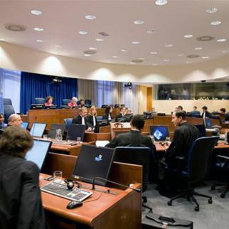 The Hague tribunal has heard testimony about victims being sexually assaulted with glass bottles, guns and truncheons. (Photo: Courtesy of the ICTY)