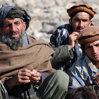 Many men in Kapisa will have an easier time trying to get married following a Taleban order limiting the amount they have to pay the bride's family. (Photo: US Army/John Gay)