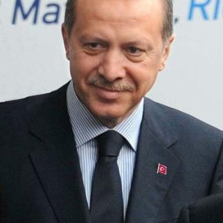 Turkish prime minister Recep Tayyip Erdogan faces hard choices about what do to on Syria, (Photo: Agencia Brasil/Wiki Commons)