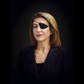 Marie Colvin.