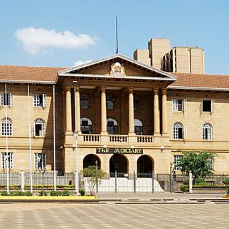 The women are set to bring a case against some of Kenya's highest-ranking officials at the High Court in Nairobi. (Photo: Ting Chen/Flickr)