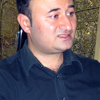 Rovshan Ibrahimov, director of the Azerbaijan Centre for Energy Research. (Photo: IWPR)