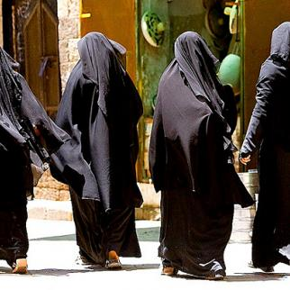 This year's protests in Sanaa have begun to change the perception that Yemeni women should remain in the background. Picture from 2009.(Photo: Francesco Veronesi/Flickr)
