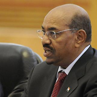 Sudan's president, Omar al-Bashir, is wanted by the ICC on genocide charges in Darfur. (Photo: Liu Jin-Pool/Getty Images)