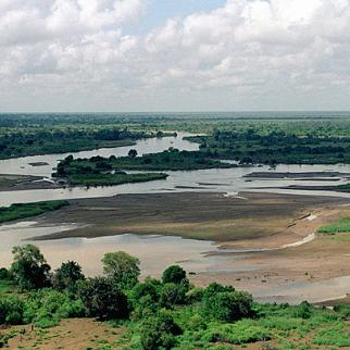 The Orma and Pokomo ethnic groups, in Kenya's Tana river delta region, have a history of troubled relations.